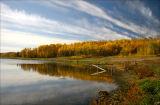 North End of Coal Lake