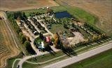 Wetaskiwin Lions RV Campground