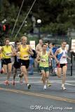 2007 Royal Victoria Marathon & Half-Marathon