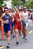 2008 Vancouver BG Triathlon World Championships