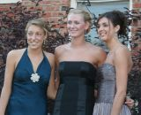 kelly, maddie, and lindsey