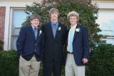 greg, dan, and adam