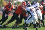 AHS JV Football vs. Loveland JV