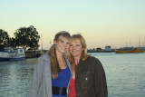 Alex and Cathy in Chicago