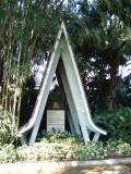 Anhueser Busch Past Presidents Memorial