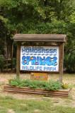 Homosassa Springs Wildlife Park