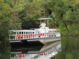 Homosassa Springs Ferry