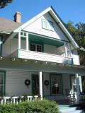 Guptill House