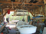 Pioneer Boat Yard