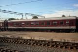 Russian Trans-Siberian Railway