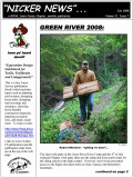 July 2008 Lewis County Chapter Newsletter