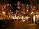 Christmas on Via Dante
