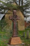 Chettle Cross