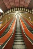 Prague metro 3