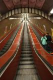 Prague metro 4