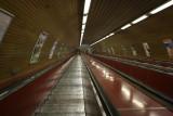 Prague metro 5