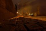 Karl bridge at night 4