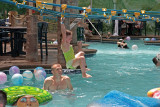 Katie's Party at the Waterpark