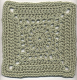 Square For Afghan
