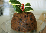 Caoimhe's Christmas Pudding