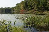 2006-09-17: Puffer Pond with David Brown