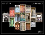 Doors of Stralsund 2006
