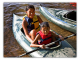 july 17 kayak