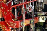 1902 horse drawn fire engine