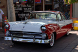 1955 Ford Crown Victoria - Click on image for more info