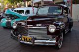 1942 Mercury (rare)