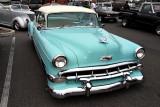 1954 Chevrolet Bel-Air Two Door Hardtop