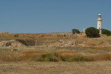 Amphitheatre at Pafos Archaeological Site 04