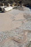 Mosaics at Ayia Kyriaki Paphos 06