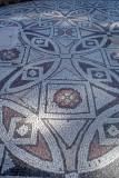Mosaics at Ayia Kyriaki Paphos 07