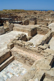 Pafos Archaeological Site 12