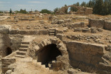 Pafos Archaeological Site 18