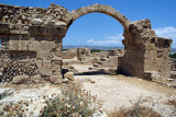 Pafos Archaeological Site 20