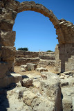 Pafos Archaeological Site 23