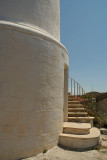 Pafos Archaeological Site Lighthouse 05