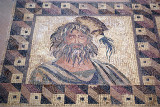 Pafos Archaeological Site Mosaics 14