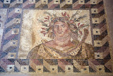 Pafos Archaeological Site Mosaics 28