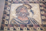 Pafos Archaeological Site Mosaics 41