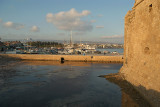 Pafos Fort  Harbour