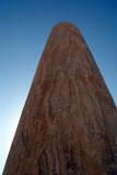 Pillar at Ayia Kyriaki Paphos 02