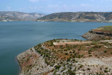 Reservoir Near Pafos