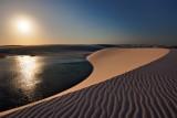 dunes & lakes III