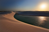 dunes & lakes IV