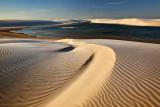 dunes & lakes V