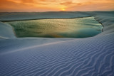 dunes & lakes VI