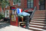 Getting Set for Bastille Day - Jules Jazz Club & Restaurant